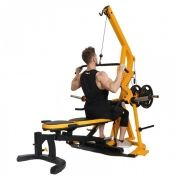 APARAT MULTIFUNCTIONAL  POWERTEC WORKBENCH LEVERGYM
