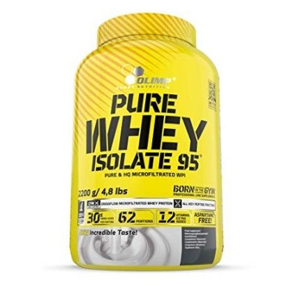 PURE WHEY ISOLATE 95-OLIMP NUTRITION