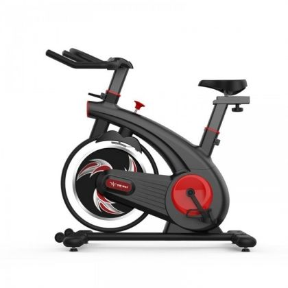 BICICLETA SPINNING MAGNETICA INDOOR CYCLING, THEWAY FITNESS