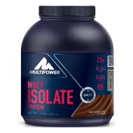 100%  WHEY ISOLATE PROTEIN  2KG CAPSUNI