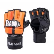 MANUSI MMA RADIKAL ORANGE